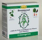 200g Brennnessel gemahlen Urtica dioica Pflanzenhilfsmittel
